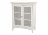 Double Floor Cabinet - Madison Avenue - 7060
