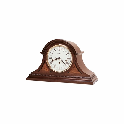 Downing Traditional Mantel Clock - Howard Miller