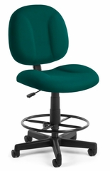 Drafting Chair - Superchair with Drafting Kit - OFM - 105-DK
