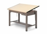 Drafting Tables and Drafting Chairs