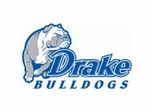 Drake Bulldogs College Sports Furniture Collection