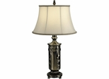 Drake Table Lamp - Dale Tiffany
