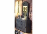 Dresser and Mirror Set - Dresser and Mirror Set in Blueberry - South Shore Furniture - 3294-DM