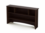Dresser Hutch in Havana - Willow - South Shore Furniture - 3339072