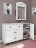 Dresser - Tiara - South Shore Furniture - 3650028