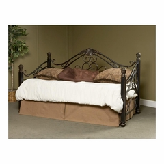 Duchess Antique Bronze Daybed - Largo - LARGO-ST-1895