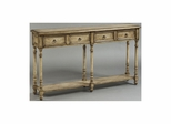 Dune Console Table - Pulaski