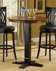 Dynamic Designs Pub Table - Hillsdale Furniture - 4975PTBBLK