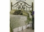 Dynasty King Size Headboard in Autumn Brown - Fashion Bed Group - B95N56
