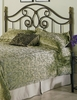 Dynasty Queen Size Headboard in Autumn Brown - Fashion Bed Group - B95N55