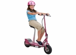 E300S Seated Electric Scooter Sweet Pea - Razor - 13116261