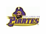 East Carolina Pirates College Sports Furniture Collection