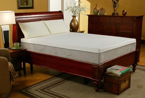 Eastern King Size Mattress - 13