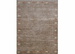 Eastern Weavers Adeline Grey Hand Tufted Modern Rug