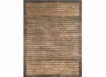 Eastern Weavers Adeline Hand Tufted Beige Brown Rug
