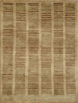Eastern Weavers Adeline Hand Tufted Beige Rug