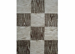 Eastern Weavers Adeline Hand Tufted Grey Rug