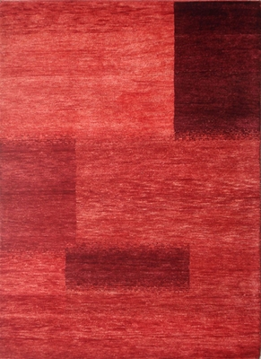 Eastern Weavers Adeline Hand Tufted Red Rug