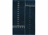 Eastern Weavers Adeline Hand Tufted Rug in Blue