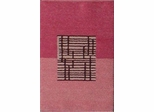 Eastern Weavers Adeline Hand Tufted Rug in Pink