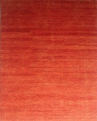 Eastern Weavers Almsted Red Wool Rug