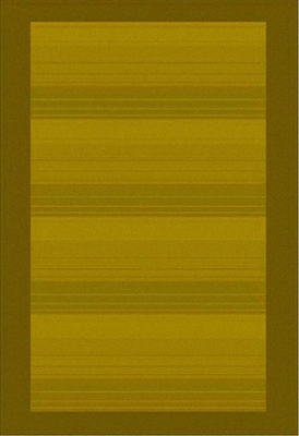 Eastern Weavers Arzu Olive Wool Area Rug