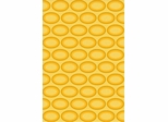 Eastern Weavers Arzu Yellow Hand Tufted Area Rug