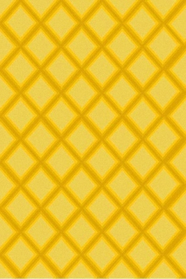 Eastern Weavers Arzu Yellow Wool Area Rug