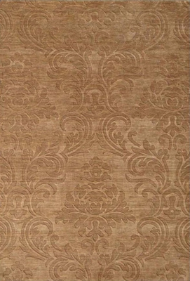 Eastern Weavers Brandon Beige Hand Tufted Wool Rug