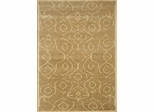 Eastern Weavers Brandon Beige Ivory Wool Rug