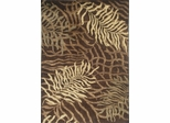 Eastern Weavers Brandon Brown Hand Tufted Area Rug