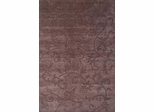 Eastern Weavers Brandon Brown Hand Tufted Wool Rug