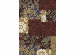 Eastern Weavers Brandon Brown Transitional Rug