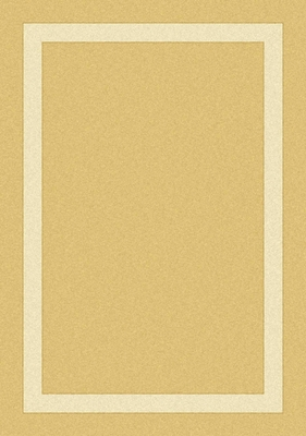 Eastern Weavers Cecilia Border Beige Derby Rug