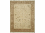 Eastern Weavers Egyptian Sphinx Beige Brown Wool Rug