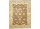 Eastern Weavers Egyptian Sphinx Brown Beige Rug