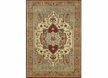 Eastern Weavers Egyptian Sphinx Ivory Beige Rug