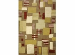 Eastern Weavers Ethan Hand Tufted Wool Rug