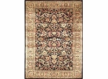 Eastern Weavers Franklin Blue Ivory Persian Rug