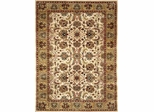 Eastern Weavers Franklin Ivory Gold Persian Rug