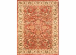 Eastern Weavers Franklin Red Ivory Persian Rug