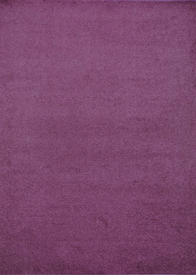 Eastern Weavers Henley Purple Wool Rug