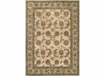 Eastern Weavers Martha Atlantis Beige Wool Oriental Rug