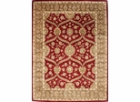 Eastern Weavers Martha Salina Red Beige Wool Oriental Rug