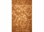 Eastern Weavers Soho Brown Tibetan Wool Rug