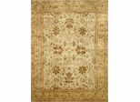 Eastern Weavers Turkish Treasures Light Blue Gold Persian Rug