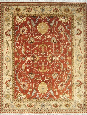 Eastern Weavers Turkish Treasures Wool Rug