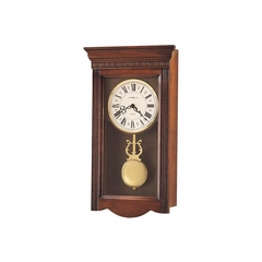 Eastmont Traditional Wall Clock - Howard Miller