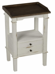 Easton Side Table - Cooper Classics - 6103