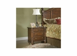 Eastport Toasted Oak Nightstand - Largo - LARGO-ST-B1055-40